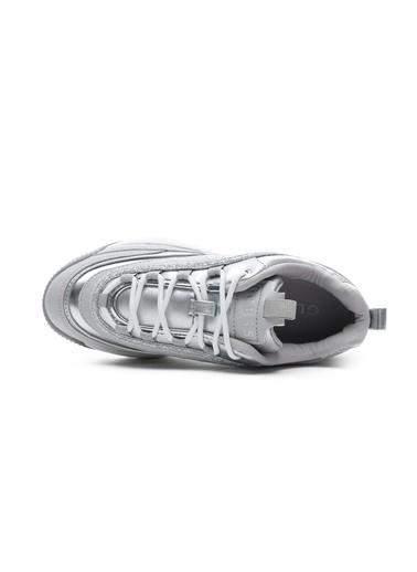 Guess Spor Ayakkabı Gri
